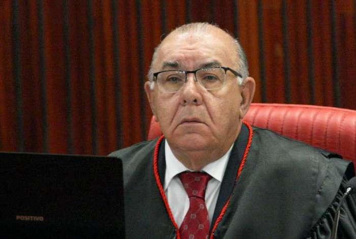 O corregedor-geral eleitoral da Justiça Eleitoral, ministro Jorge Mussi, será o relator da ação