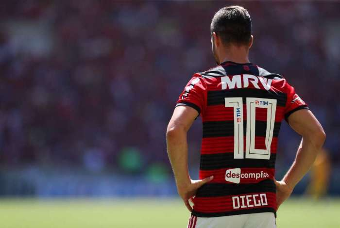 Flamengo fez campanha modesta na Libertadores deste ano