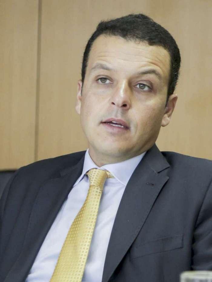 Rodrigo Brandão, , presidente da Comissão de Processo Constitucional da OAB/RJ