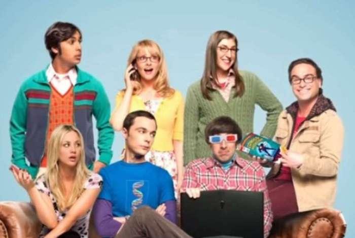 The Big Bang Theory vai deixar os fãns em outubro, após exibição da última temporada