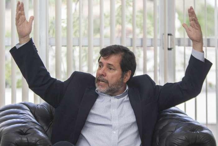 'Querem usar uma lei de 1967 para entregar o jogo para o capital privado, transformar em monopólio privado internacional', diz o presidente da Loterj, Sérgio Ricardo de Almeida