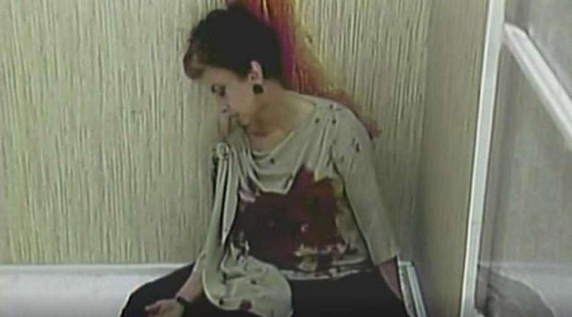 A icônica cena da morte de Odete Roitman, em 'Vale Tudo'. O Brasil parou para descobrir quem matou a personagem