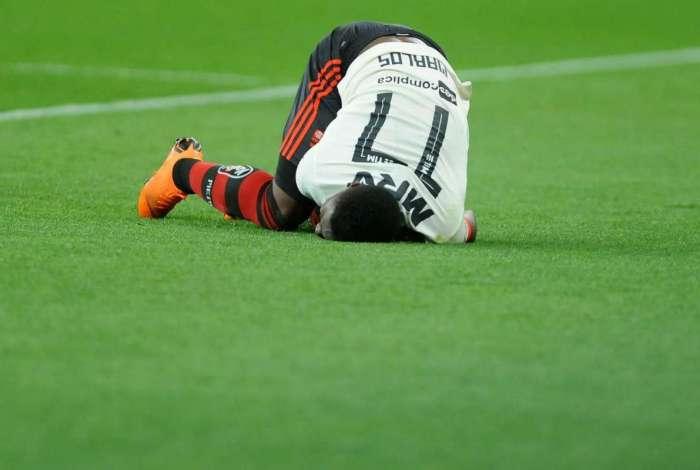 Flamengo vive momento complicado