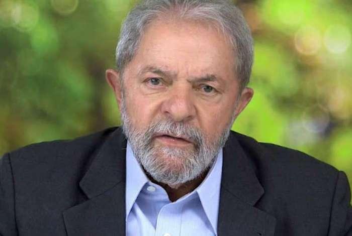 Luís Inácio Lula da Silva está preso desde abril