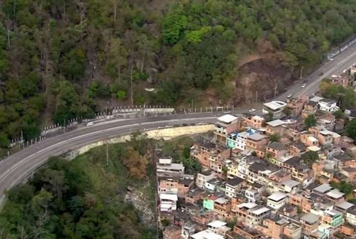 Grajaú-Jacarepaguá