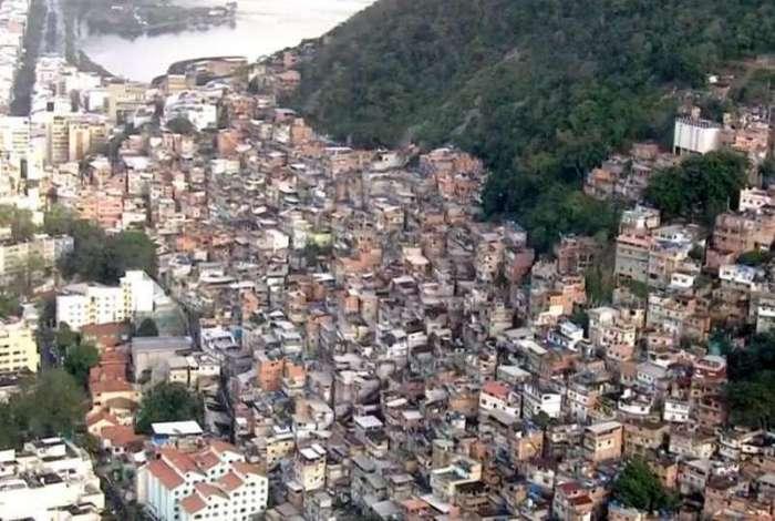 Tiroteio assusta moradores do Pavão-Pavãozinho