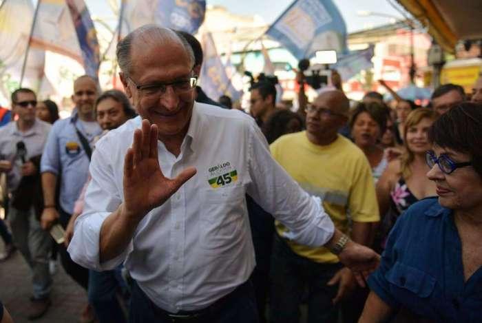 Tucano chega a 10% nos chamados trackings, feitos pelo PSDB
