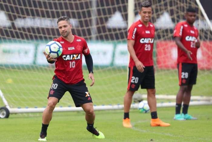 Flamengo precisa de uma vitória contra a Chape