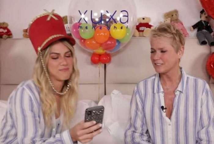 Xuxa pretende voltar a trabalhar com crianças: 'preciso disso'