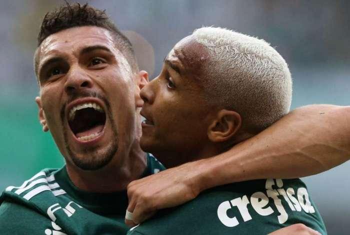 Palmeiras é um dos clubes envolvidos