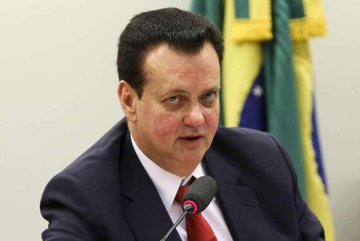 Ministro de Ciência, Tecnologia, Inovações e Comunicações, Gilberto Kassab