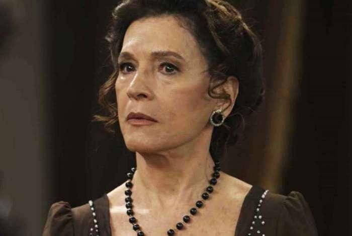 Lady Margareth
