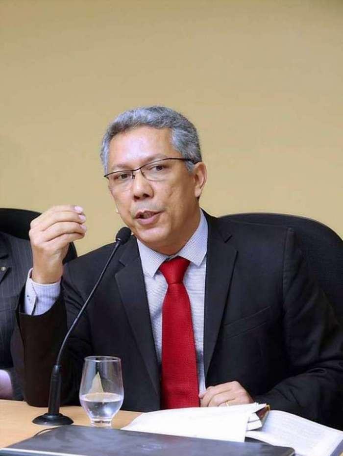 Willian Lima Rocha, membro da Comissão de Defesa do Consumidor