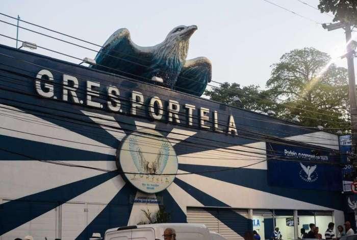 Portela exalta Clara Nunes com roda de samba, sarau de poesia e exposição neste sábado