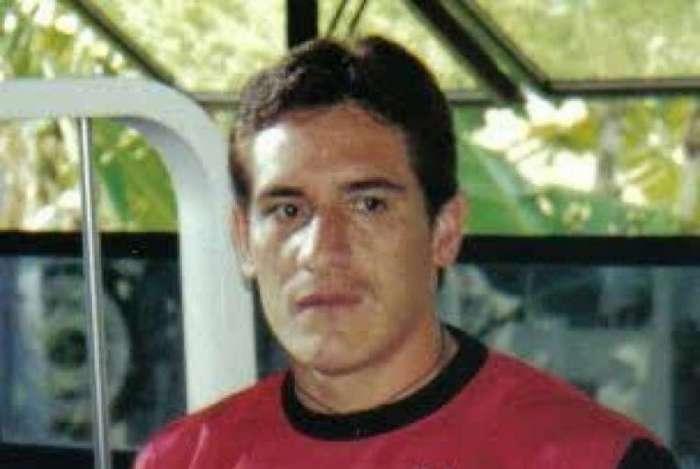 Gamarra já jogou no Flamengo e no Corinthians