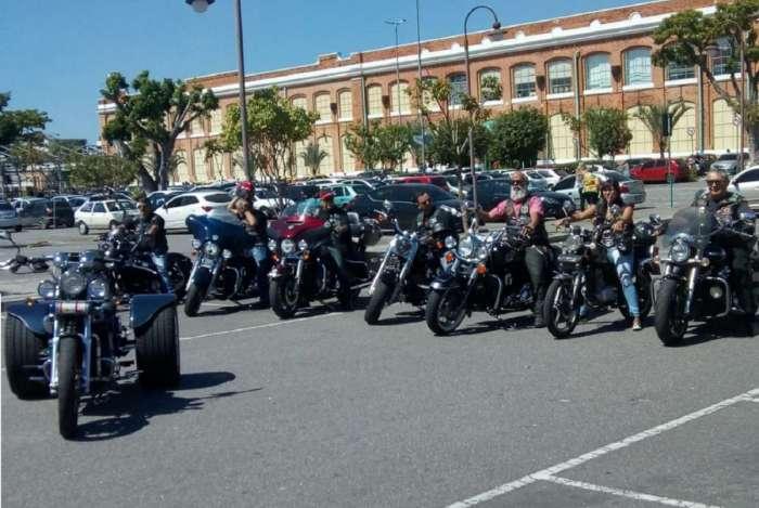O evento começa hoje e vai reunir 400 motoclubes e mais de 2 mil motos