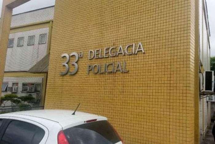 Suspeito de roubos de cargas e automóveis na Avenida Brasil é preso por agentes de Realengo