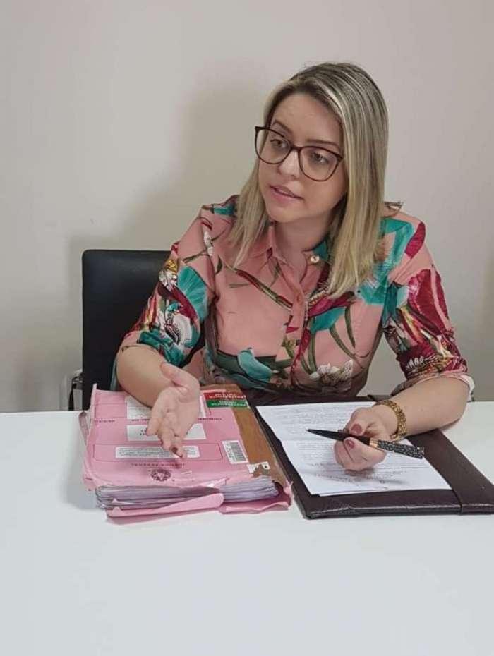Jeanne Vargas: 'Proposta torna mais rigorosa a concessão de aposentadorias ao impor idade mínima'