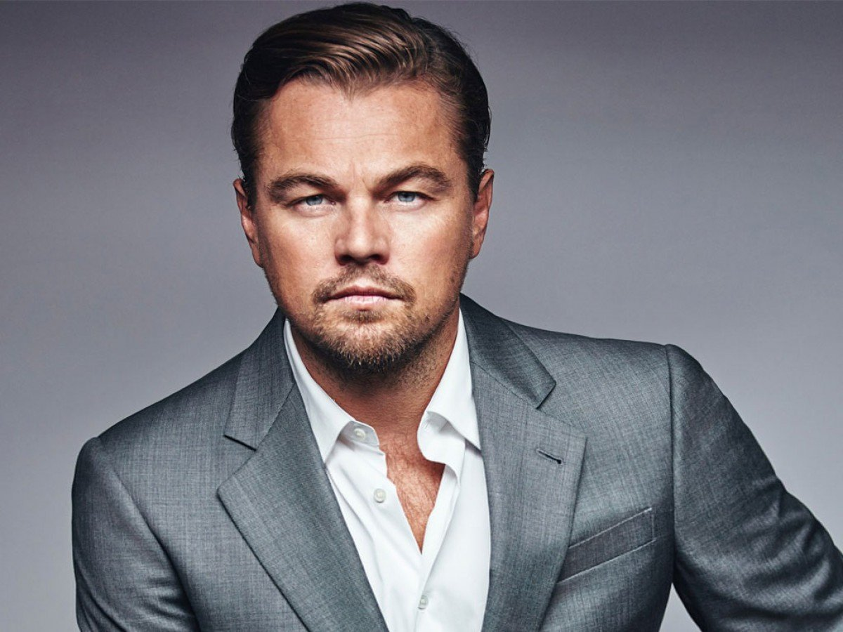 hollywood leonardo dicaprio