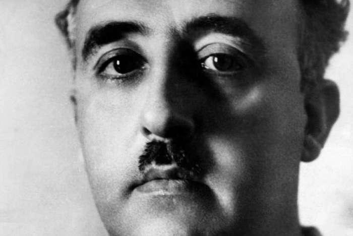 Ossada do ditador Francisco Franco será retirada de um imponente conjunto monumental a 50 km de Madri, capital de Espanha