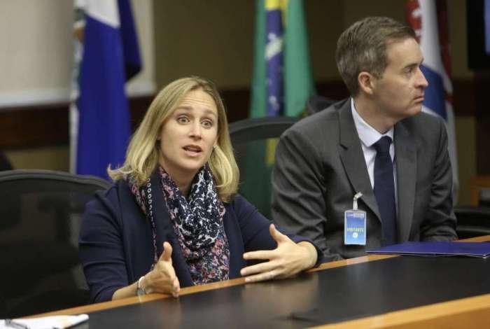 Parceria inédita entre Prefeitura do Rio e Nasa desenvolve programa para previsão de deslizamentos de terra
