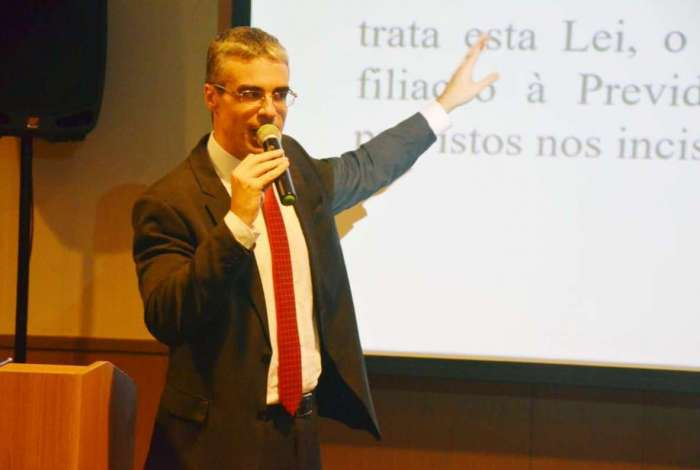Rodrigo Langone: 'Tem que ver cada caso. Fazer o cálculo do benefício para verificar se foi feito corretamente'