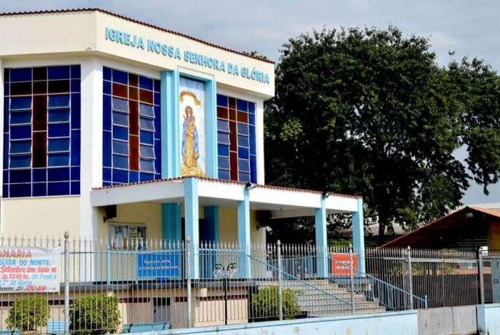 Votação vai acontecer na Paróquia Nossa Senhora da Glória