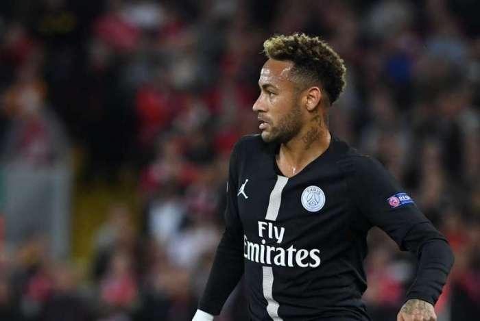 PSG de Neymar vai encarar o Manchester United