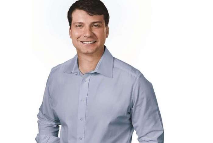 Bernardo Rossi, prefeito de Petrópolis