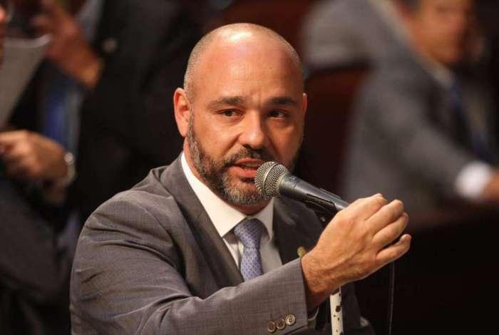 Projeto de lei é do deputado Márcio Pacheco (PSC)