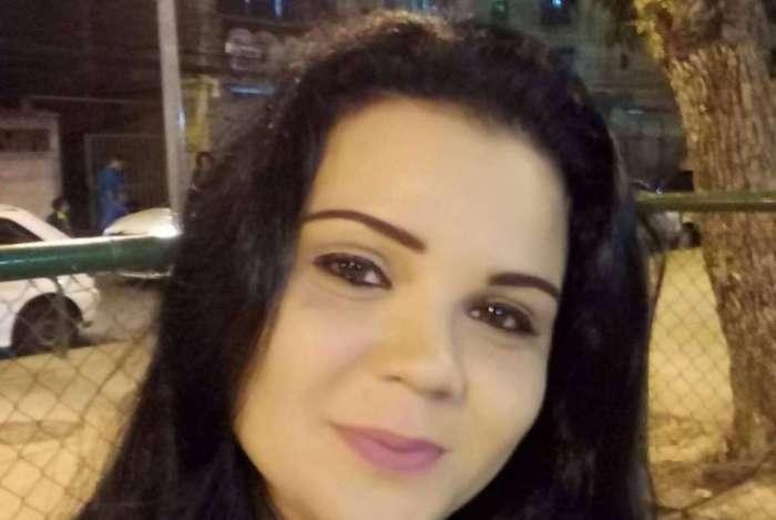 Kamila foi esfaqueada pelo ex-marido em Realengo