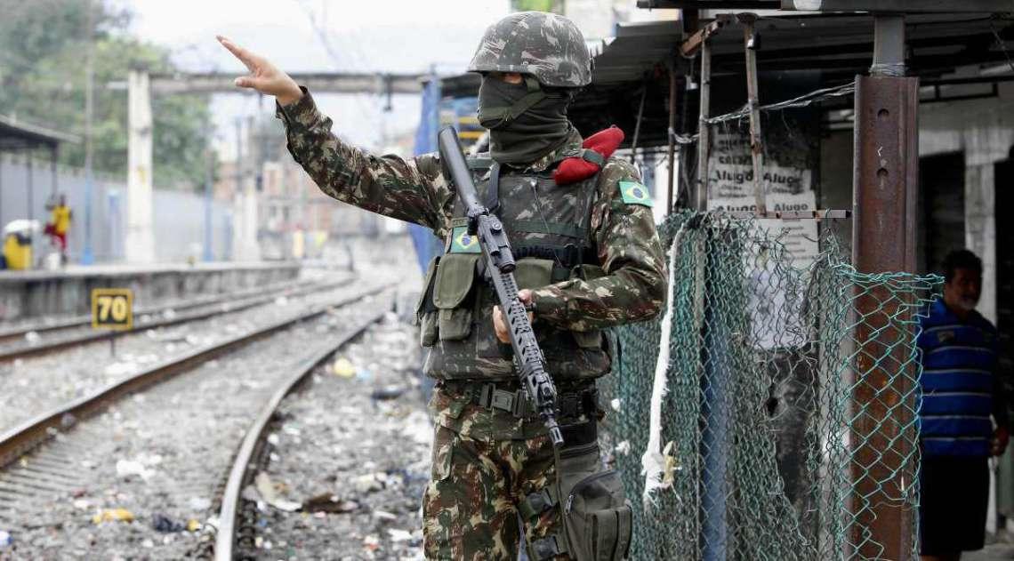 Jacarezinho: Forças de segurança fazem operação contra o tráfico