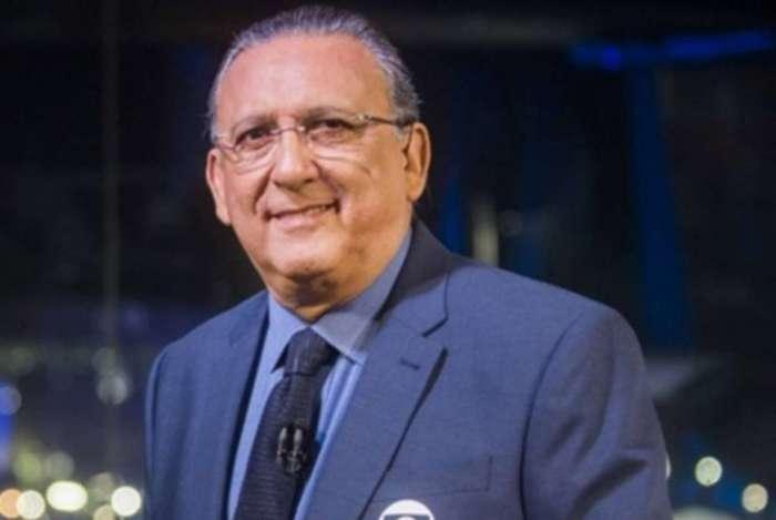 Galvão Bueno pede desculpas a Sidão