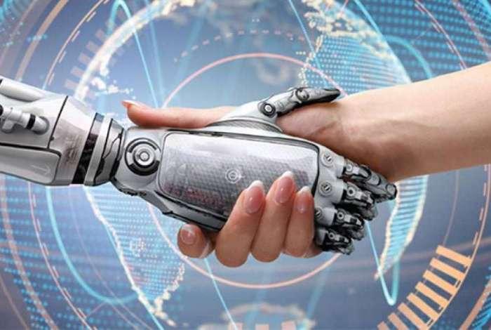 Tecnologia muda a indústria