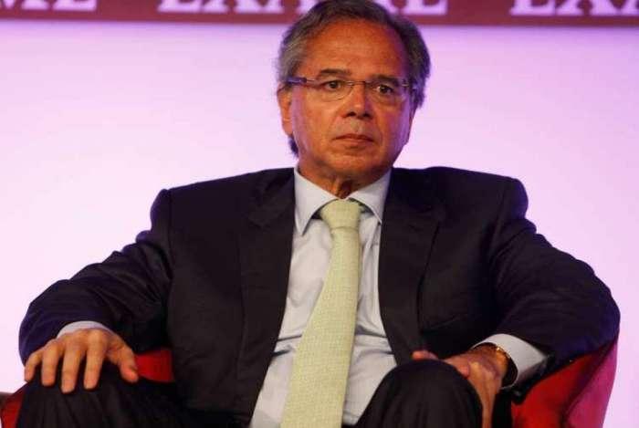 Paulo Guedes foi indicado por Jair Bolsonaro para ministrar a Fazenda, caso seja eleito
