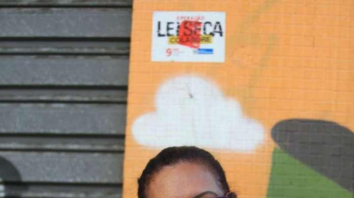 ROSANGELA MARIANA, 60 anos, atendente, mora em Guadalupe