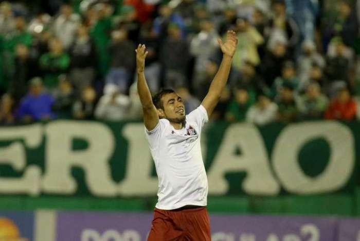 Fluminense venceu