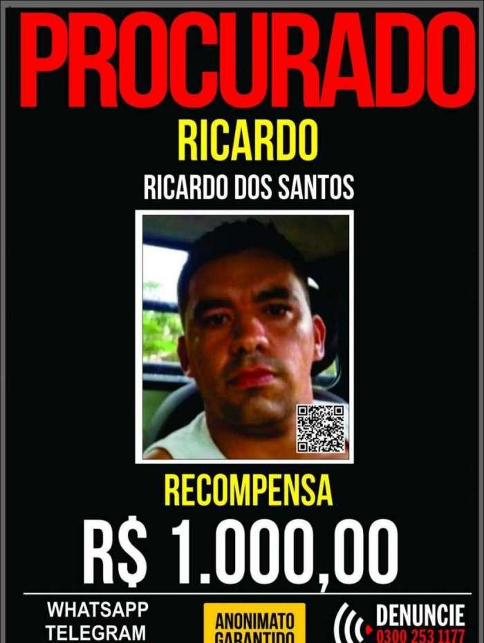 Ricardo dos Santos é suspeito de envolvimento na morte do artista plástico francês em Paraty