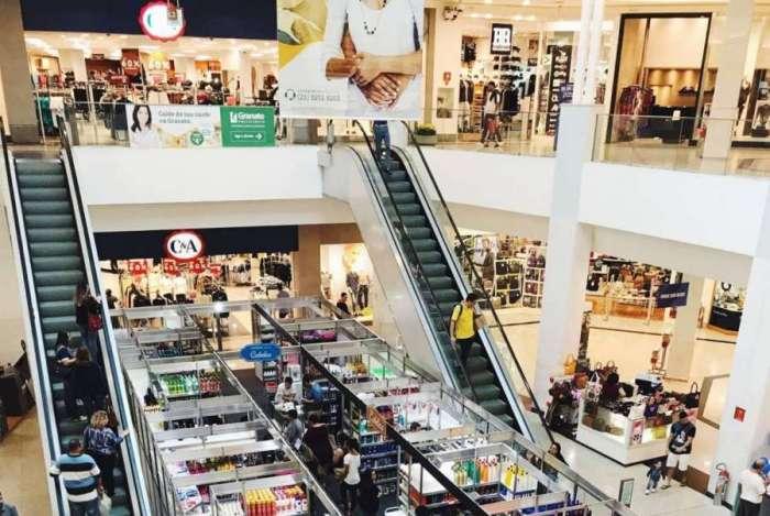 Comerciantes já se preparam para vendas de fim de ano