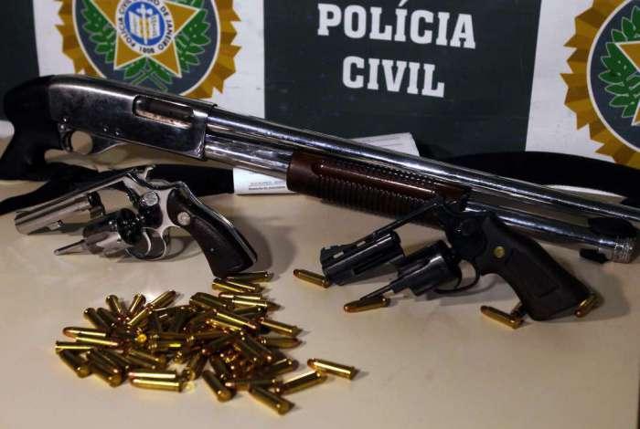 Operação da Polícia Civil e do Ministério Público tem como objetivo cumprir 37 mandados de prisão