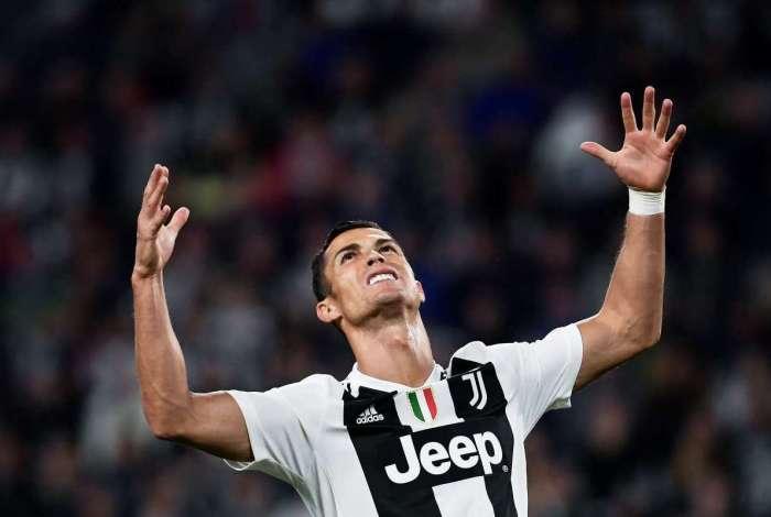 Cristiano Ronaldo é acusado de estupro