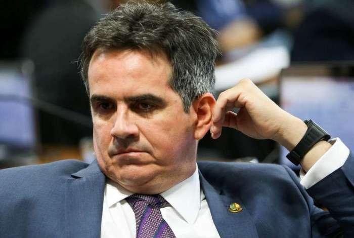 Senador Ciro Nogueira, presidente do PP