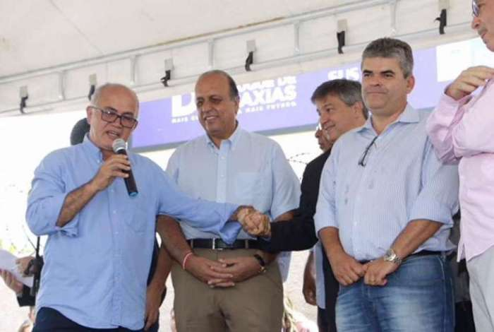 Prefeitura de Duque de Caxias inaugura Centro de Oncologia