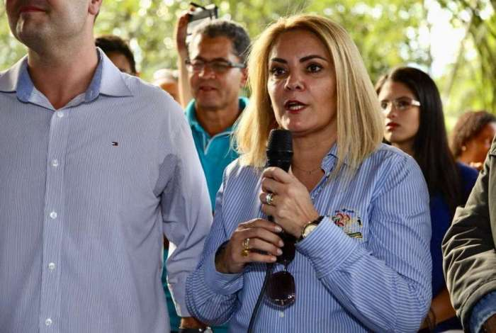 Ana Cristina Siqueira Valle foi casada por 10 anos com Jair Bolsonaro