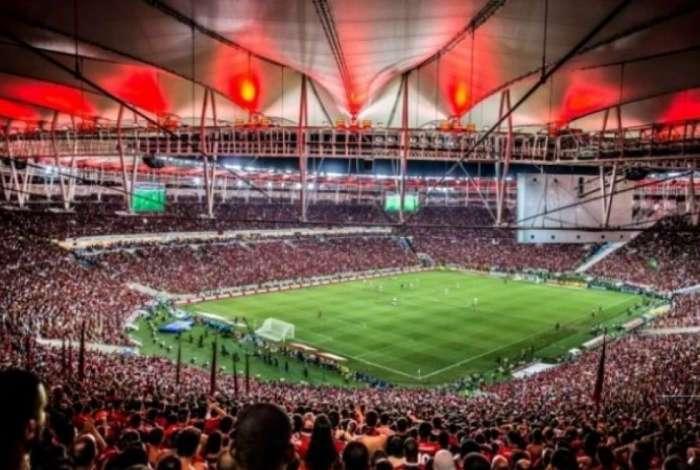 Torcida do Flamengo deve comparecer em peso contra o Palmeiras