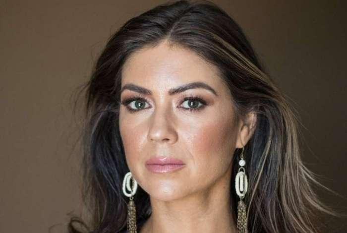 Kathryn Mayorga acusou Cristiano Ronaldo de estupro