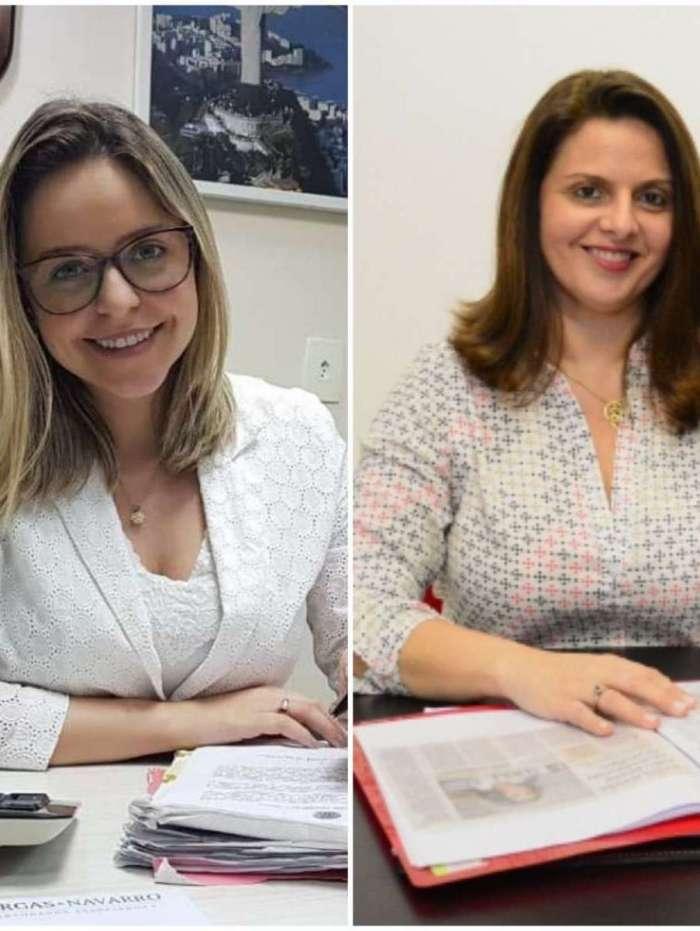 As advogadas Jeanne Vargas e Cristiane Saredo dão orientações de como os segurados devem proceder
