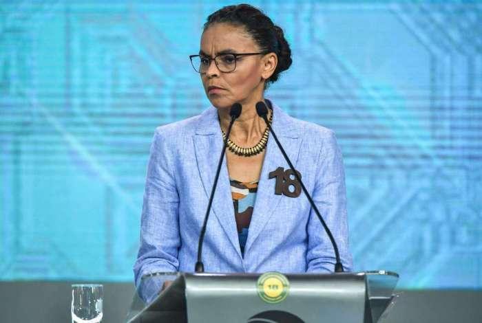 Partido de Marina Silva, Rede deve se fundir com o PV