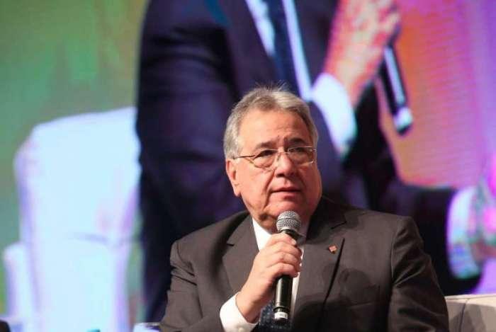 Marcio Coriolano, presidente da CNSeg