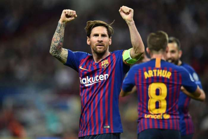Messi comentou possibilidade de retorno de Neymar ao Barça em entrevista ao 'Marca'